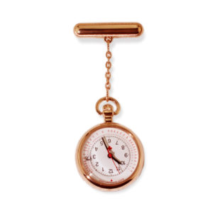 fob pocket watch nurse